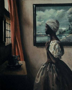 'The Storm' by Elizabeth Colomba.